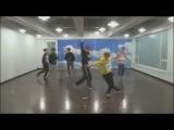 EXO - WOLF dance ver. /отзеркалено/