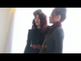 [CLIP][Magazine] 2013 RaNiA Kazz Magazine Fashion