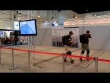 Виртуальный тренажёр для спецназа